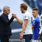 Mourinho expects Harry Kane to be fit face Arsenal on Sunday