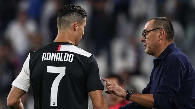 Sarri threatens to send U23s to last Juve league game, slams Serie A scheduling