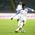 Chippa announce the departure of Makobela