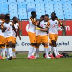Highlights: Chiefs beat Polokwane to move six points clear