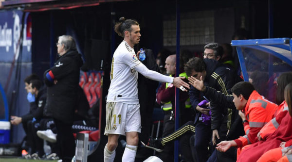 Bale 'wouldn't walk into the team' of EPL big six, claims Shearer