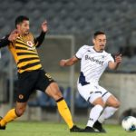Late Wits equaliser frustrates Chiefs in Soweto