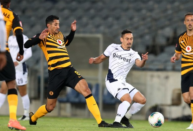 Highlights: Late Wits equaliser pegs back Chiefs