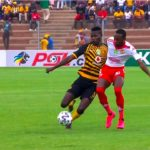 Akumu on first goal for Chiefs