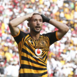 Watch: Nurkovic misses an open goal against Wits