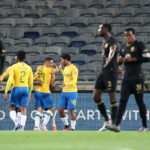 Sundowns move level with Chiefs after clinical victory