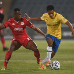Sundowns drop points against Highlands