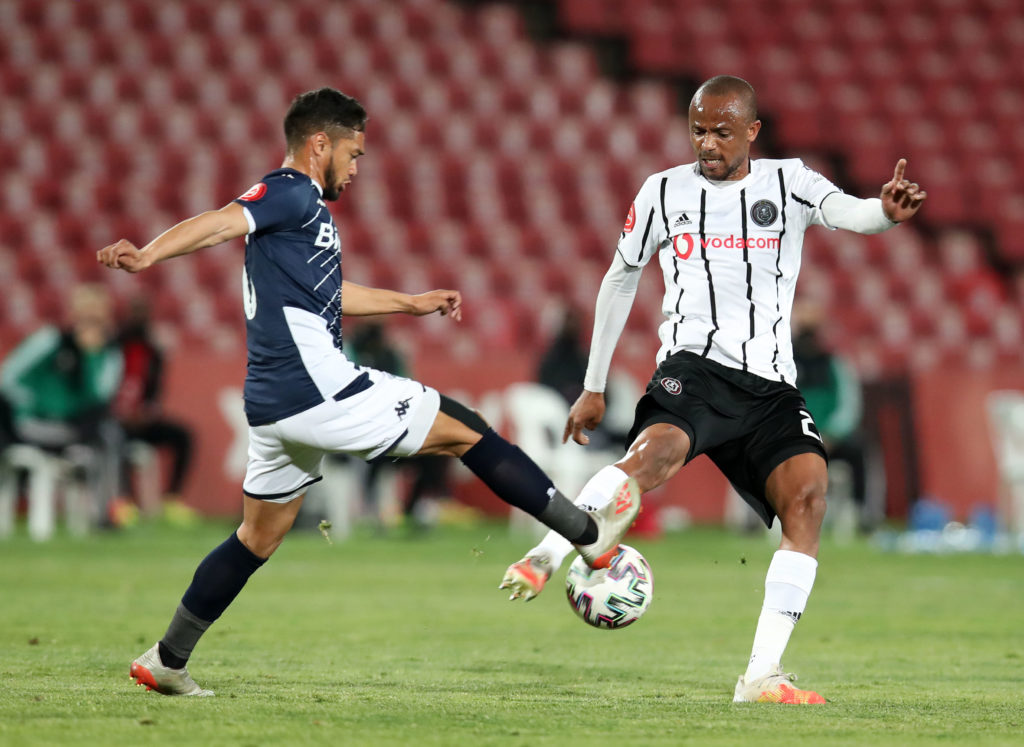 Highlights: Pirates, Wits share spoils at Emirates Airline Park