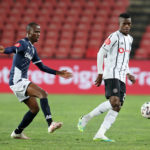Pirates confirm signing of Dzvukamanja, Makgaka