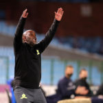 Mosimane: Chiefs clash isn't a title decider