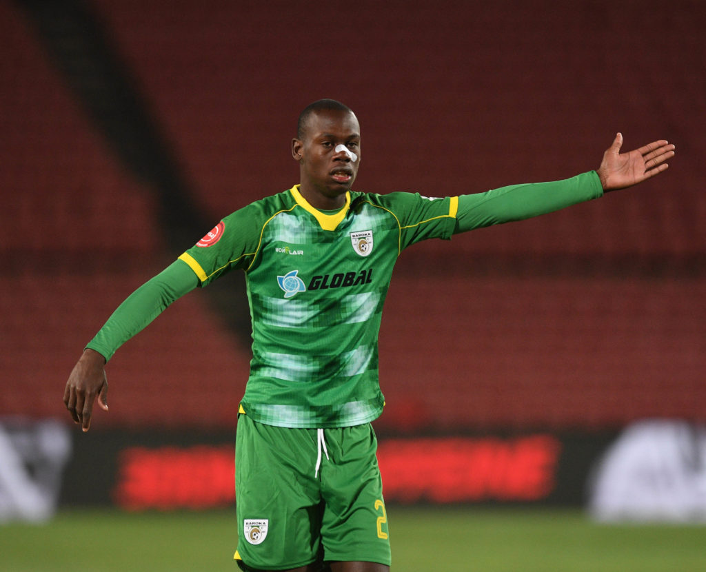 Was Makgopa's goal against Pirates offside?