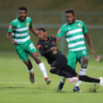 Celtic dent Chiefs' title hopes