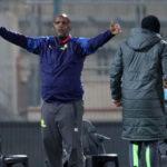 Pitso: I wasn't aware of Langerman's suspension