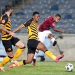 Highlights: Chiefs held by Stellenbosch