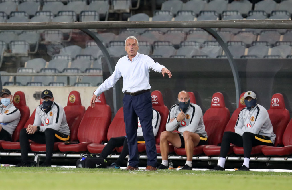 Middendorp: It's all about points now