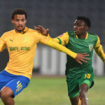 Highlights: Sundowns leave it late against Arrows