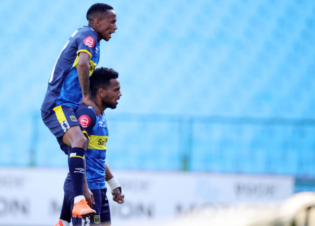 Highlights: Cape Town City edge struggling Pirates