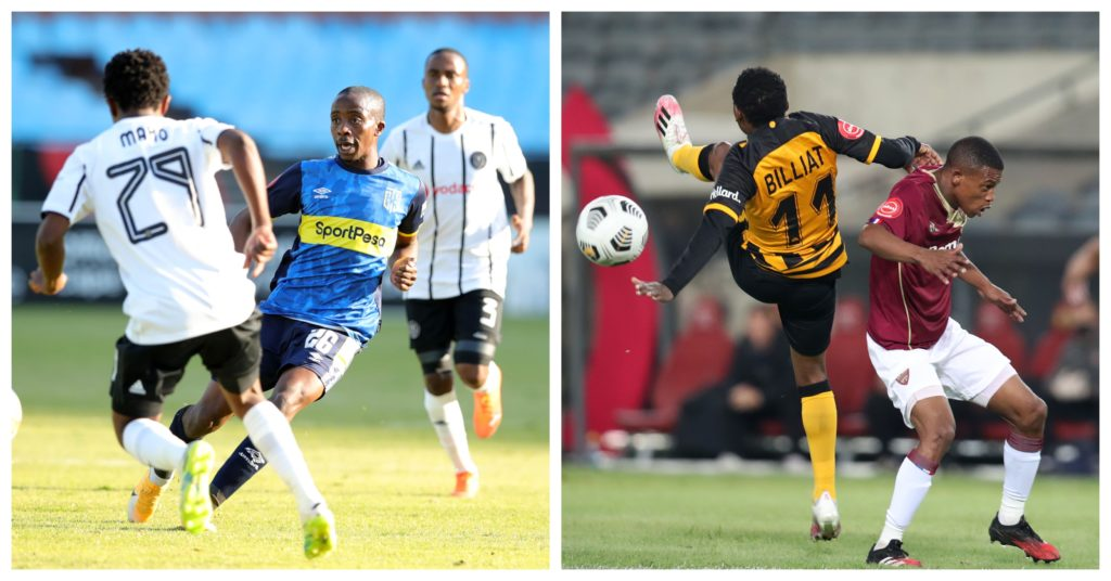 Talking points as Cape sides take points off Soweto giants