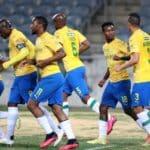 Lakay stunner fires Sundowns into Nedbank Cup final