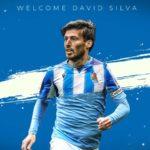 Silva crashes Real Sociedad website as his shock return to Spain confirmed