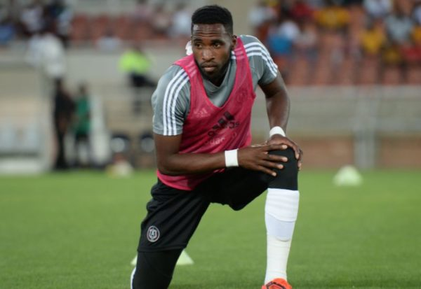 Makaringe: We are all ready, itching to get back