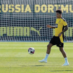 Sancho will stay at Dortmund for at least another season - Kehl