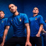 PUMA presents new FIGC home kit