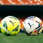 PUMA unveils Accelerate, Adrenalina LaLiga official match footballs