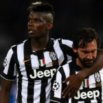 Pogba 'the ideal gift' for Pirlo at Juventus - Toni