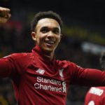 Alexander-Arnold named EPL Young Player of the Season