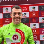 Sandilands grateful to help Pirates secure three points