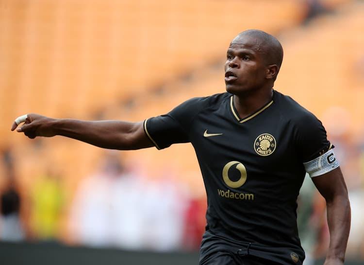 Katsande, Kambole among 7 players Chiefs confirm set to depart