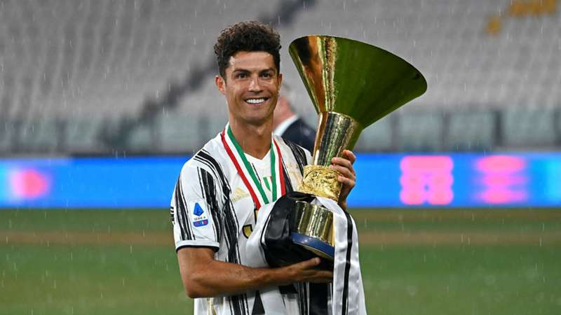 Ronaldo sets sights on third Scudetto with Juventus