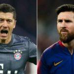Muller urges Lewandowski to answer Messi comparison