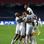 PSG complete dramatic late turnaround to edge Atalanta