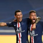 PSG cruise past RB Leipzig into first ever Champions League final