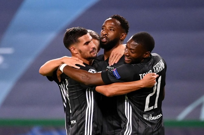 Lyon stun Man City to seal Champions League semi-final spot
