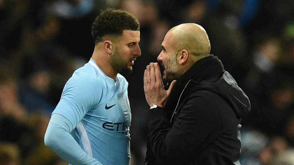 An expensive problem – a closer look at Guardiola's defensive difficulties