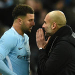 Guardiola can only do so much for Manchester City - Walker