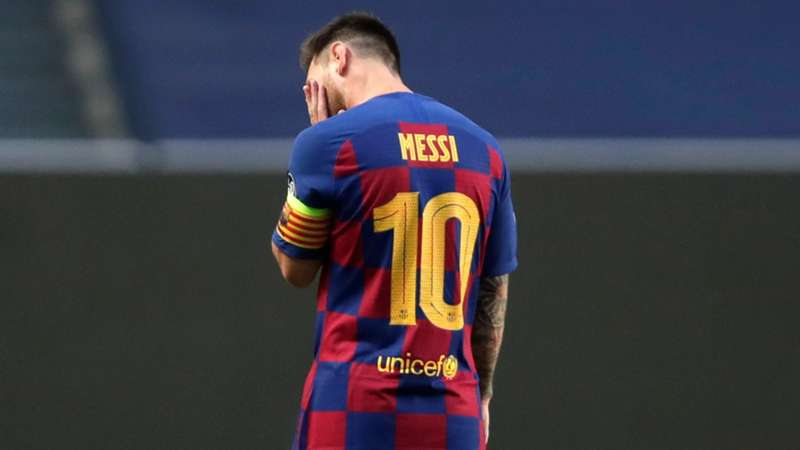 Messi can only cancel Barca contract if €700m release clause is paid, La Liga confirms