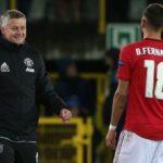 Fernandes believes UEL success can fire Man Utd to EPL title