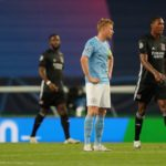 De Bruyne hurting after shock Champions League exit