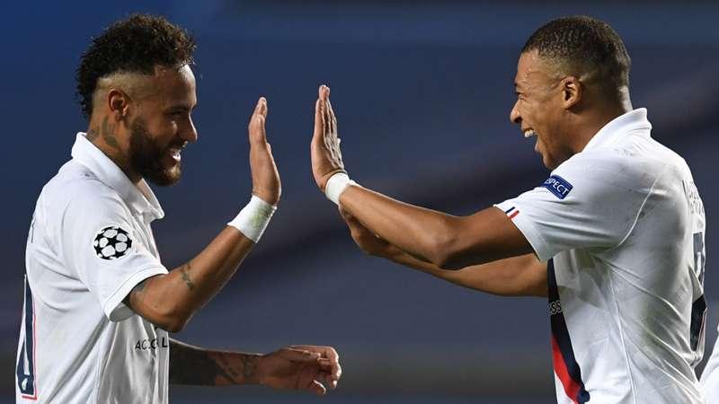 Ronaldo explains why Real should sign Mbappe over Neymar