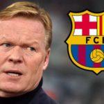 Koeman will be Barcelona coach - Bartomeu