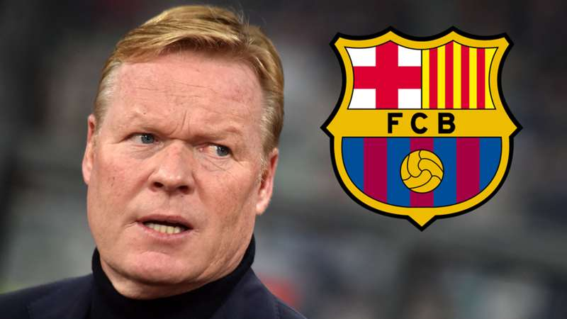 Koeman will be Barcelona coach - Bartomeu