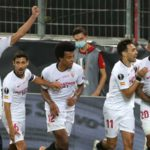Sevilla claim Europa League glory after five-goal thriller with Inter