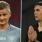 Man United have an extraordinary path ahead of them - Lopetegui