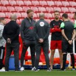 Klopp excuses Liverpool rustiness in EPL opener vs Leeds