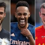 Bale set to top list of Premier League's biggest earners