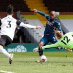 Lacazette: Arteta wants Arsenal to be perfect
